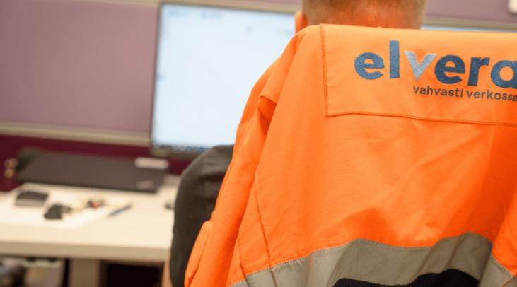 Elvera on yksi Suomen suurimmista verkosto- ja infrapalvelualan toimijoista.