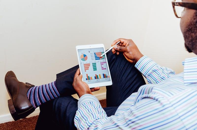 Mistä tiedät, että yrityksenne tietojohtamista kannattaa vielä kehittää?