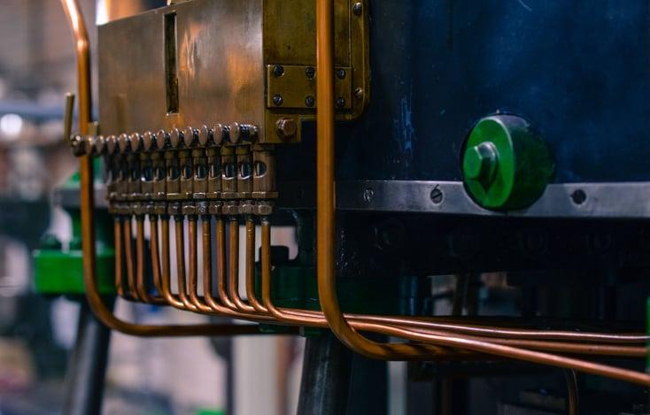 Pengon BI-järjestelmä auttaa teollisuuden katelaskennassa