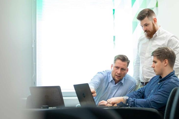 Pengon vahvisti dataintegraatiopalveluitaan Qlik Data Integration -kumppanisopimuksella.