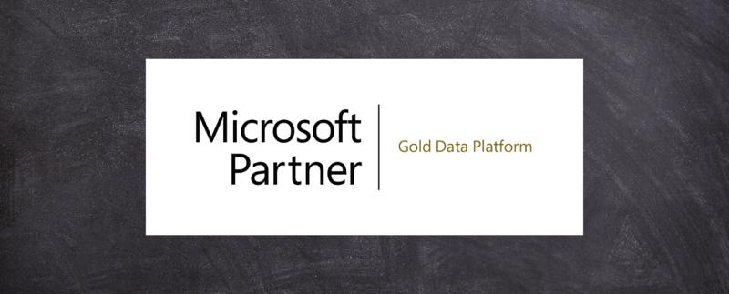Pengon Microsoftin Gold Partner -kumppaniksi