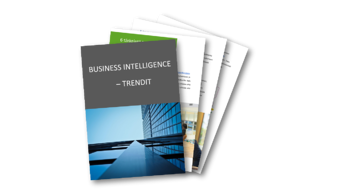 Business Intelligence -trendit